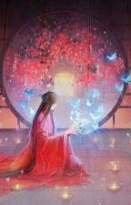 Chủ Tử Xấu Xa - Lâm Uyển Du by linhcandycat