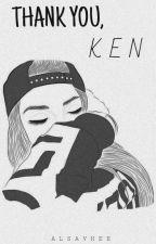 Thank You, Ken by nindasavitrii_