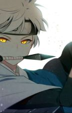 Sweet Butterfly (Mitsuki Fanfic) by Hanzo_The_Archer