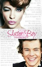 Skater Boy: Un juego del destino (H.S) a.u [EDITANDO] by DanyStyles24