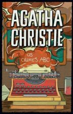 Os Crimes ABC by madumariasg