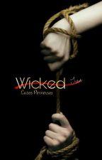 Wiched Lies: Lazos Perversos by elissajeli