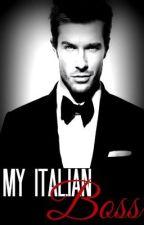 My Italin Boss by dreamescape12