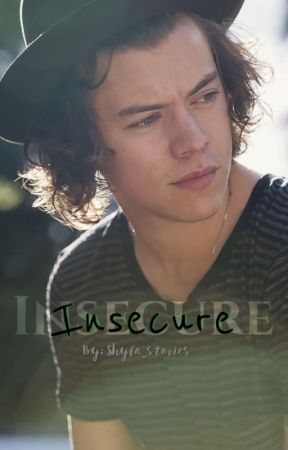 Insecure by shyla_stories