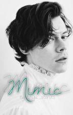 Mimic by shyla_stories