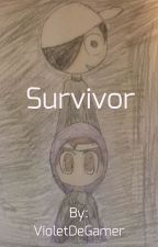 Survivor (A MCYT Story) by VioletDeGamer