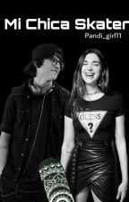 Mi Chica Skater|Christopher Vélez| by pandi_girl11