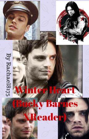 Winter Heart (Bucky Barnes X Reader) - Chapter 1- 1932 (You, Bucky