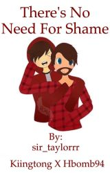 There's No Need For Shame by sir_taylorrr