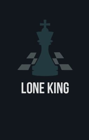 Lone King ➳Niklaus Mikaelson by lannincest