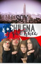 Soy chilena y que huea. by MrsPimentel2707