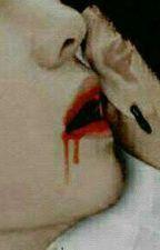 Sweetest Vampire kth+jjk by youchaan