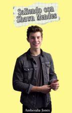 Saliendo con Shawn Mendes  by Blazh_Bisher19