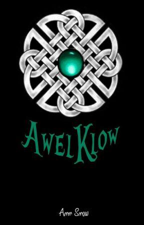 AwelKlow. by AnnSnow96