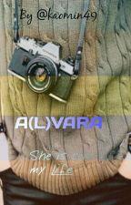 Alvara(gxg) by kaomin49