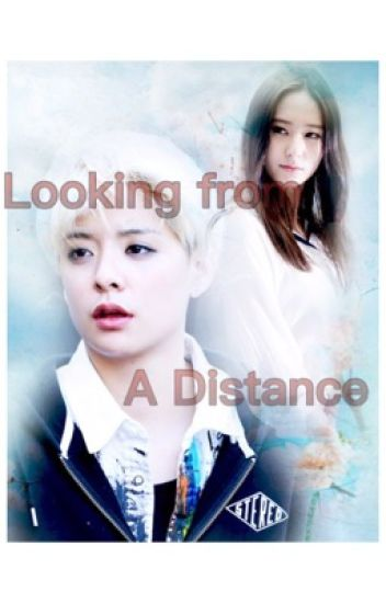 Looking from a distance - Elaine Denise Escobar - Wattpad