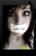 White Liar by uniqueXfavor