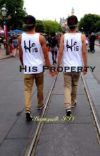 His Property (ManxBoy) [on hold] by sleepingwith_PTV