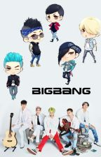 Bigbang Random Story (SLOW UPDATE) by tandera_tan