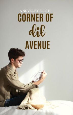 Corner of Dil Avenue (coming soon) by smoakin