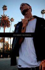 Fuckboy material (jian) by st0rytella411
