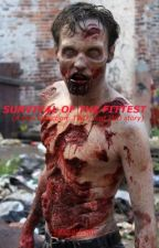 Survival of the fittest (A One Direction,TWD, and TVD zombie apocalypse story) by 1dscaligal