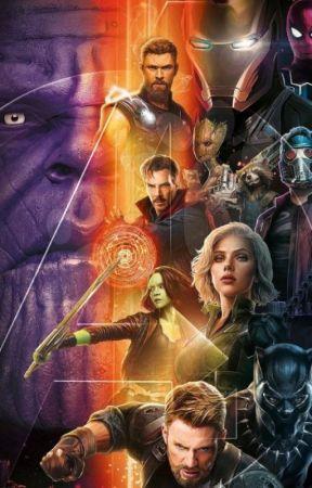 Marvel Cinematic Universe Timeline by doesnotloveyou