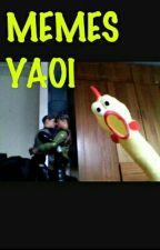 Memes yaoi by Dane-z4-DBS