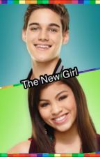 The New Girl (Every Witch Way) by b-a-b-y-baby