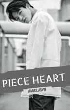 Piece Heart -Lee Jeno by absjeno