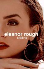 Eleanor Rough | Guardianes De La Galaxia by cinettemoon