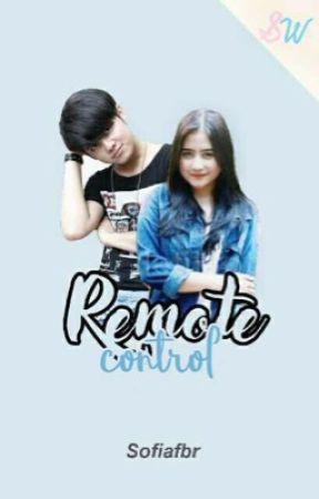 Remote Control by desisof
