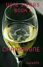 CHAMPAGNE by marie578