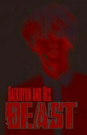 Baekhyun and HIS Beast by jeka_byundyo
