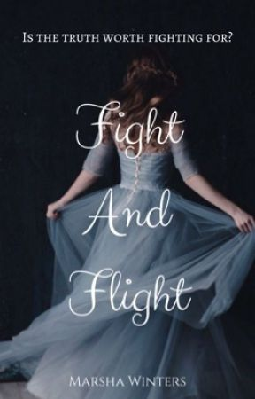 Fight And Flight  by Marsha_Winters