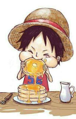 Đọc truyện [One Piece oneshot] Không có chủ đề