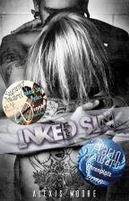 Inked Sin *wird überarbeitet* #IceSplinters18 #DreamAward2018 #LeseLiebe18 by xMystica