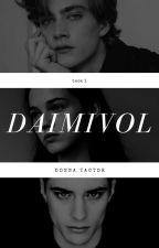 Daimivol by Donnazbooks