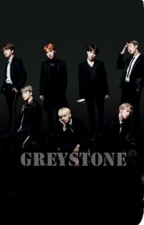 Greystone (BTS Fanfic AU) - Can I sleep with you? - Wattpad
