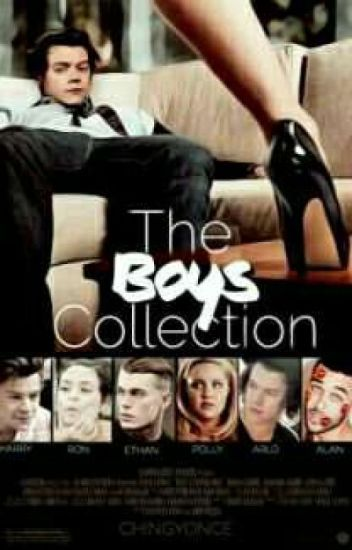 The Boys Collection ㅡ [ Russian Translation ]
