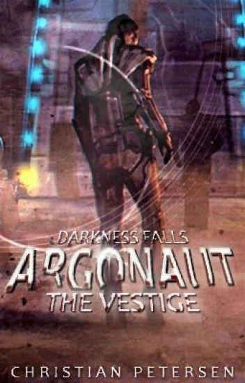 Argonaut - The Vestige (Part III)