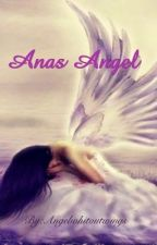 Anas Angel by Angelwhitoutwings