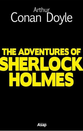 [Tạm Drop] The Adventures of Sherlock Holmes  by _SunQianwen_