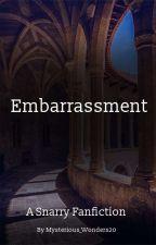 Embarrassment by Jaime_Warden394