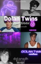 dolantwins;  ➳imaginℯs☾ by dolansdh