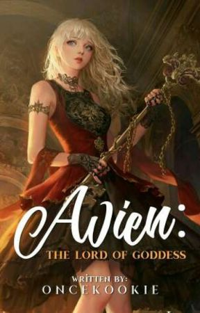 Avien: The Lord of Goddess by OnceKookie