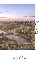 Dance Club +Guanlin by awsomi