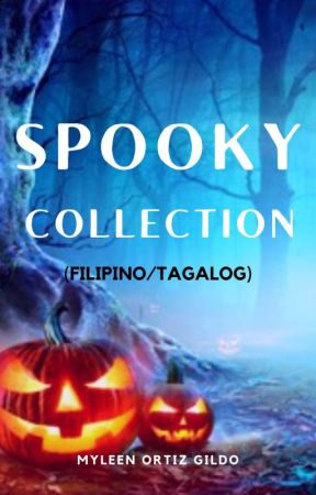 Spooky Boo Collection by Matsuyama_Kumiko