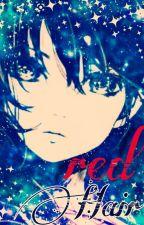 ذات الشعر الأحمر by kare-no-mae-ni