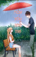 I FOUND U[ON GOING STORY] by nana_han01